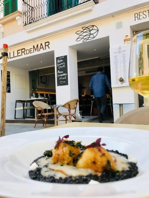 Taller de Mar Restaurant