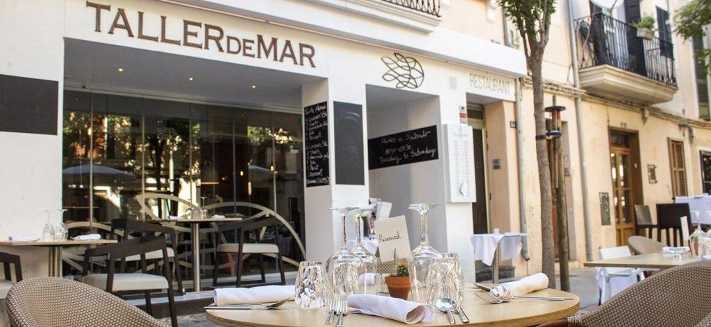Taller de Mar Restaurante Palma de Mallorca
