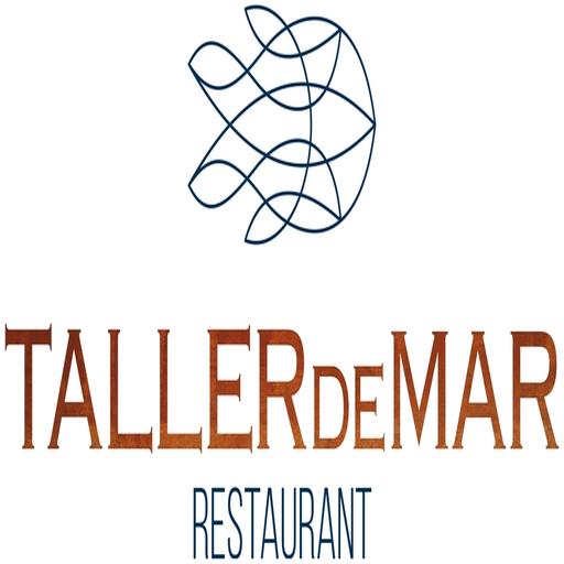 tallerdemar restaurante Logo