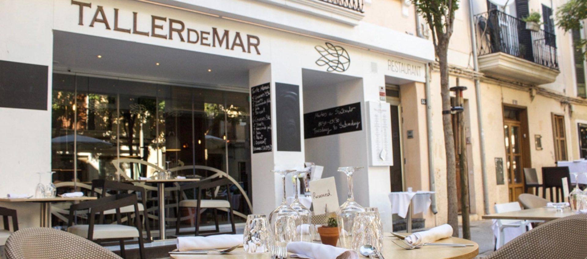 Taller-de-Mar Restaurante Palma-de-Mallorca